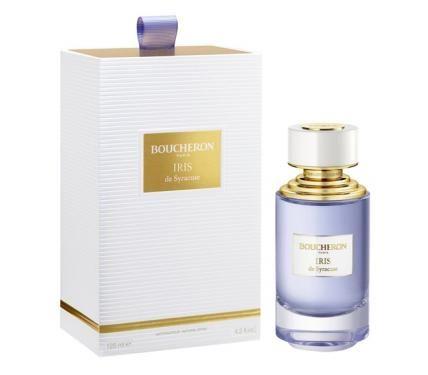 Boucheron Iris de Syracuse унисекс парфюм EDP