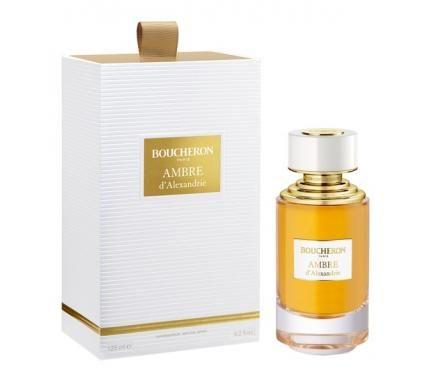 Boucheron Ambre D`Alexandrie унисекс парфюм EDP
