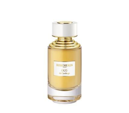 Boucheron Oud de Carthage унисекс парфюм EDP
