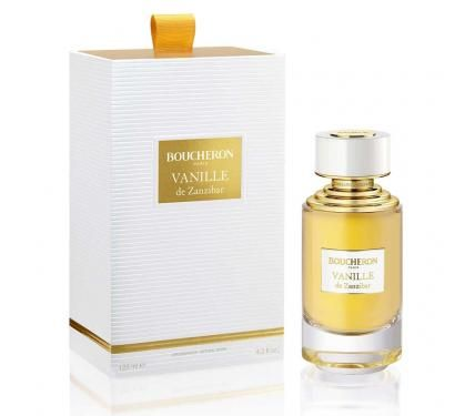 Boucheron Vanille de Zanzibar унисекс парфюм EDP