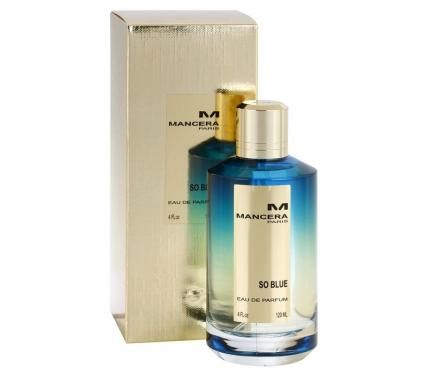 Mancera So Blue унисекс парфюм EDP