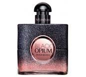 YSL Black Opium Floral Shock парфюм за жени без опаковка EDP