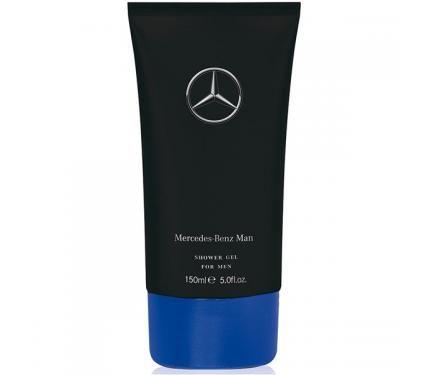 Mercedes Benz Man душ гел за мъже