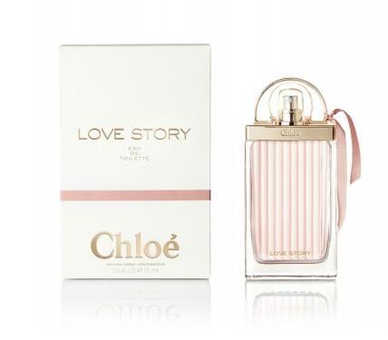 Chloe Love Story Eau de Toilette парфюм за жени EDT