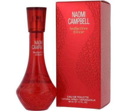 Naomi Campbell Seductive Elixir парфюм за жени EDT