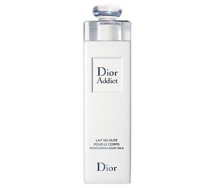 Christian Dior Addict лосион за тяло за жени