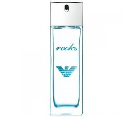 Giorgio Armani Diamonds  Rocks парфюм за мъже без опаковка EDT