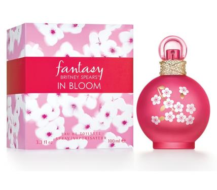 Britney Spears Fantasy in Bloom парфюм за жени EDT