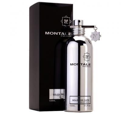 Montale Soleil De Capri Унисекс парфюм EDP