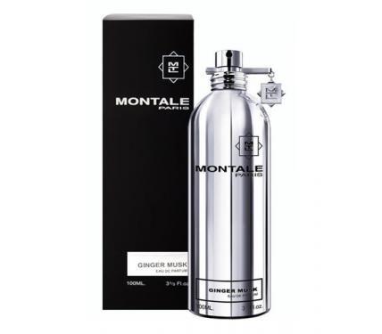 Montale Ginger Musk Унисекс парфюм EDP