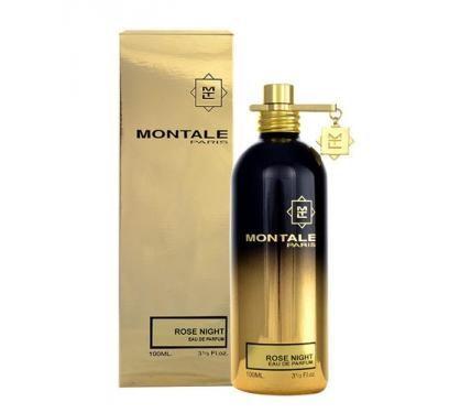 Montale Rose Night Унисекс парфюм EDP
