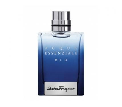 Salvatore Ferragamo Acqua Essenziale Blu парфюм за мъже без опаковка EDT