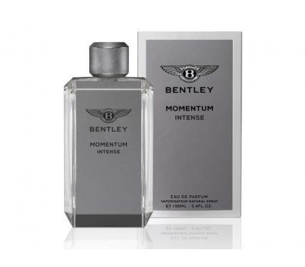 Bentley Momentum Intense парфюм EDP