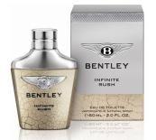 Bentley Infinite Rush парфюм за мъже EDT