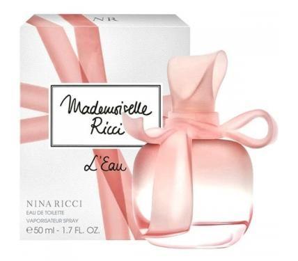 Nina Ricci Mademoiselle Ricci L`eau парфюм за жени EDT