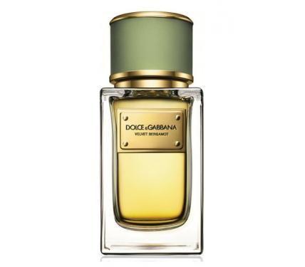 Dolce & Gabbana Velvet Bergamot парфюм за мъже EDP