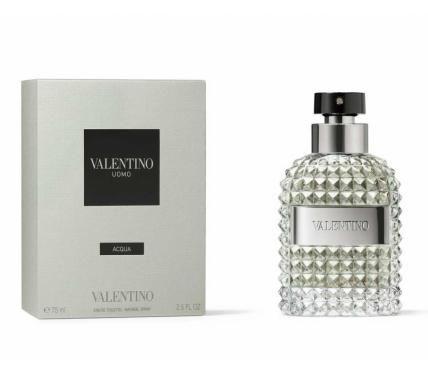 Valentino Uomo Acqua парфюм за мъже EDT
