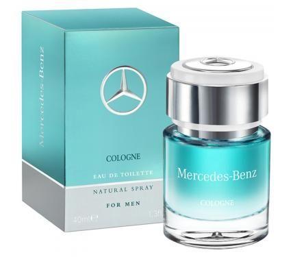 Mercedes Benz Cologne парфюм за мъже EDT