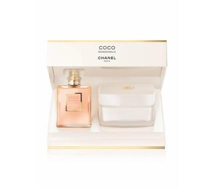 Chanel Coco Mademoiselle подаръчен комплект за жени