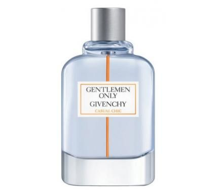 Givenchy Gentlemen Only Casual Chic парфюм за мъже EDT