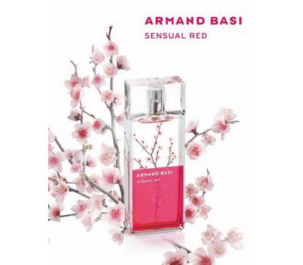 Armand Basi Sensual Red парфюм за жени без опаковка EDT