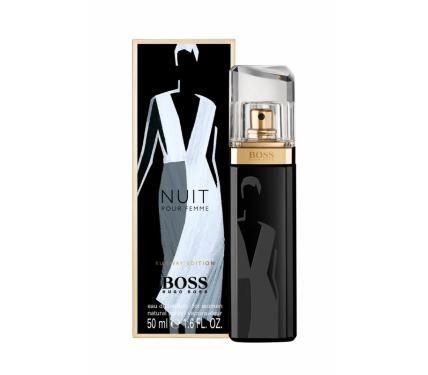 Hugo Boss Nuit Runway парфюм за жени EDP
