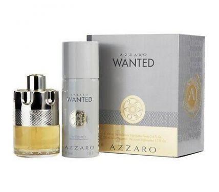 Azzaro Wanted подаръчен комплект за мъже