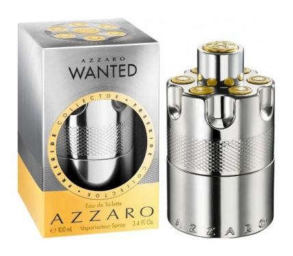 Azzaro Wanted Freeride парфюм за мъже EDT