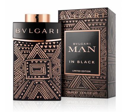 Bvlgari Man in Black Essence парфюм за мъже EDP