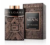 Bvlgari Man in Black Essence парфюм за мъже EDP