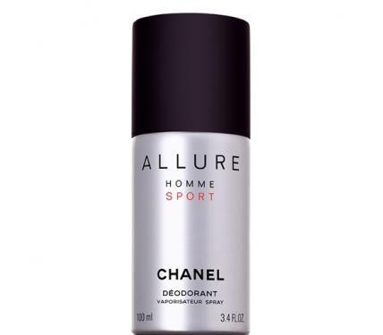 Chanel Allure Homme Sport дезодорант за мъже