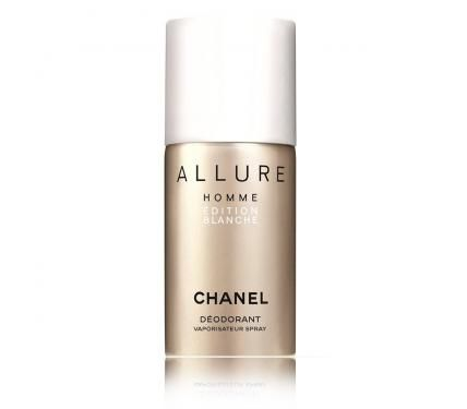 Chanel Allure Homme Edition Blanche дезодорант за мъже