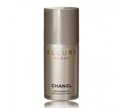 Chanel Allure Homme дезодорант за мъже