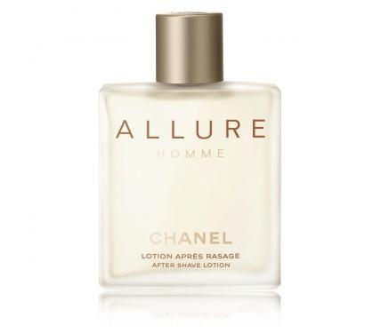 Chanel Allure афтършейв за мъже