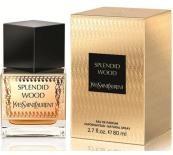 YSL Splendid Wood унисекс парфюм EDP