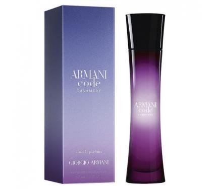 Giorgio Armani Code Cashmere парфюм за жени EDP