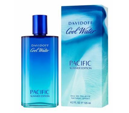 Davidoff Cool Water Pacific Summer парфюм за мъже EDT