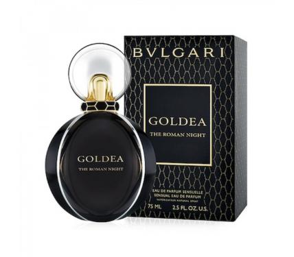 Bvlgari Goldea The Roman Night парфюм за жени EDP