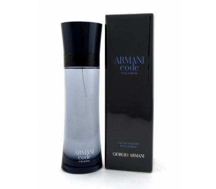 Giorgio Armani Code Colonia парфюм за мъже EDT