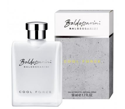 Hugo Boss Baldessarini Cool Force парфюм за мъже EDT