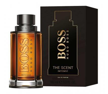 Hugo Boss The Scent Intense парфюм за мъже EDP