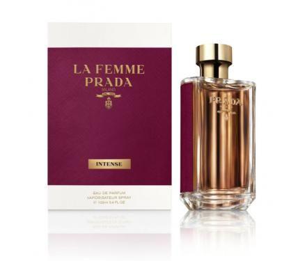 Prada La Femme Intense парфюм за жени EDP