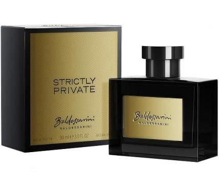 Hugo Boss  Baldessarini Strictly Private парфюм за мъже EDT