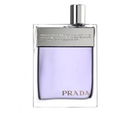 Prada Amber парфюм за мъже без опаковка EDT