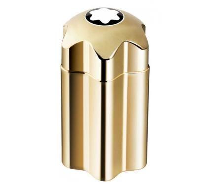 Mont Blanc Emblem Absolu парфюм за мъже без опаковка EDT