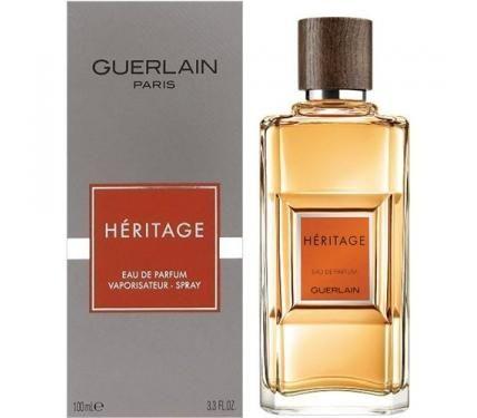 Guerlain Heritage парфюм за мъже EDP
