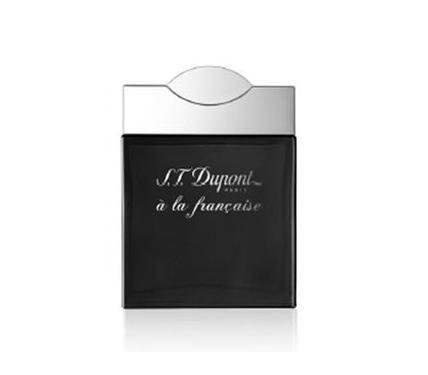 S.T. Dupont A La Francaise парфюм за мъже без опаковка EDP