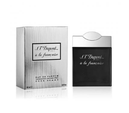 S.T. Dupont A La Francaise парфюм за мъже EDP