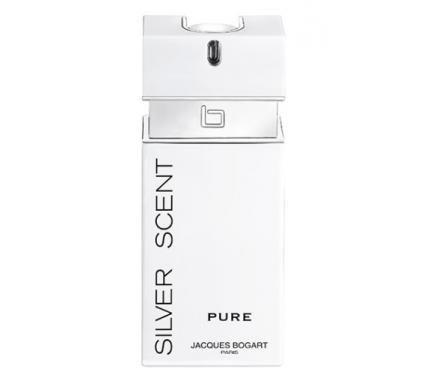 Bogart Silver Scent Pure парфюм за мъже без опаковка EDT