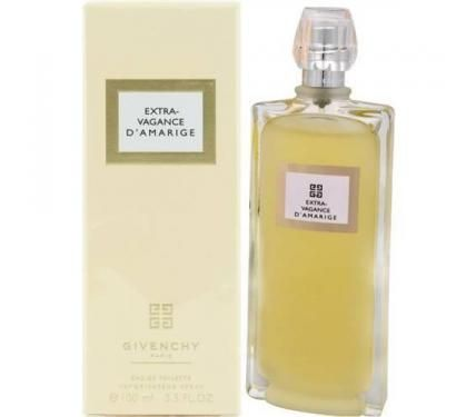 Givenchy Extravagance d'Amarige парфюм за жени EDT